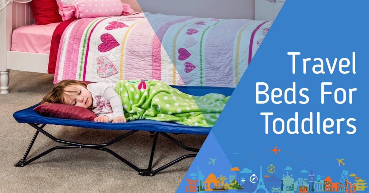 Beds For Toddlers