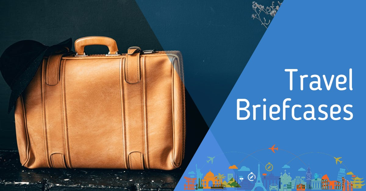 Travel Briefcases