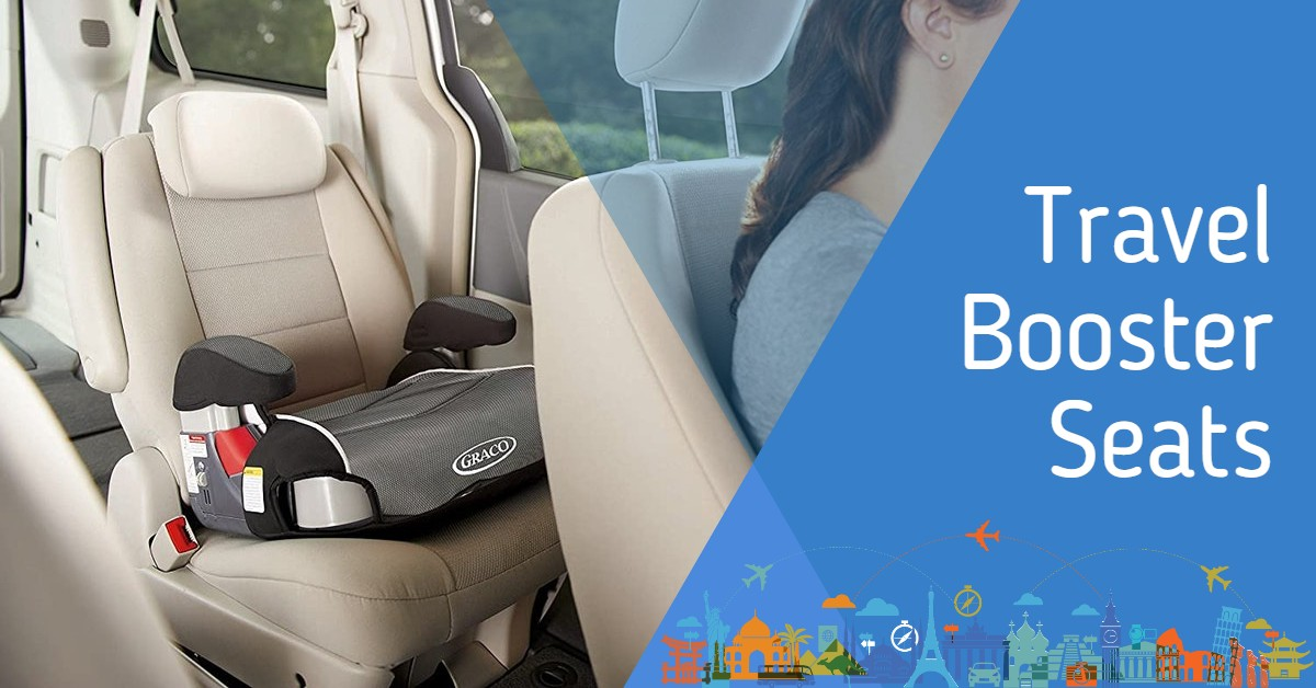 Travel Booster Seats